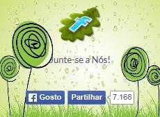 Facebook Jardimdaceleste.com