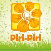 "Piri-Piri - Capsicum ""Mushroom Red"" - Seeds - 2.75€ - Jardimdaceleste.com - Plantas do Bosque & Jardim!"