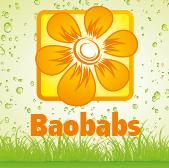 Baobabs - Jardimdaceleste.com - Plantas Tropicais & Exóticas!