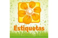 Plant Labels - Jardimdaceleste.com - Plantas do Bosque & Jardim!