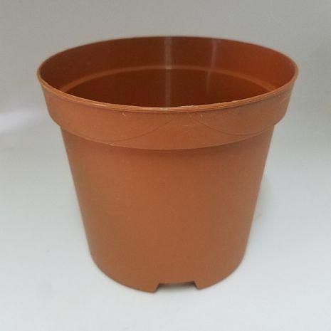 Vaso n.9 - PVC - 0.2€ - Jardimdaceleste.com - Plantas do Bosque & Jardim!