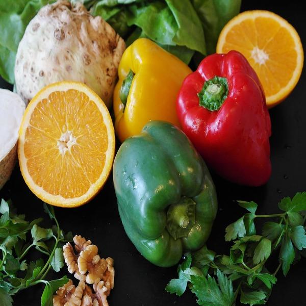 """Pimento """"Tricolor"""" (Vermelho, Amarelo e Verde) - Seeds - 1.65€ - Jardimdaceleste.com - Plantas do Bosque & Jardim!"""